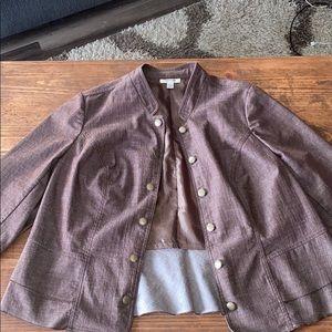 Sz 18/20 Dress Jacket